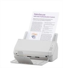 Fujitsu SP-1125 Scanner (Image 2)