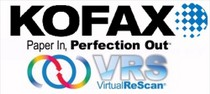 KoFax VRS Elite Workgroup