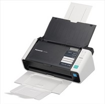 Panasonic KV-S1037 Scanner
