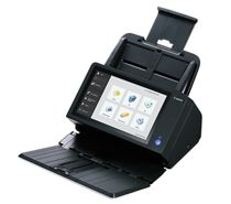 Canon ScanFront 400 A4 Network Scanner