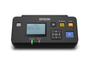 Epson Scanner Network Interface Unit