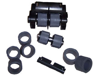 Genuine Kodak Alaris Roller Kit for i3000 & S3000