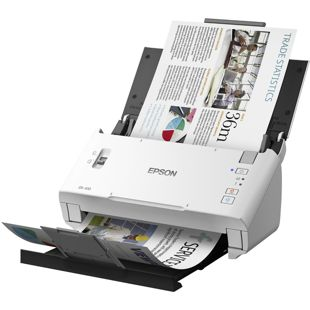 Epson Workforce DS-410 Document Scanner