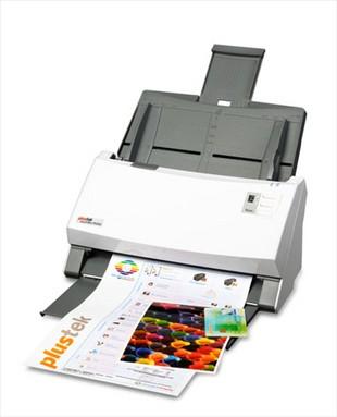 Plustek PS456U scanner Image 1