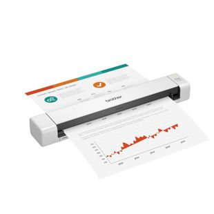 Brother DS-640 Portable Scanner