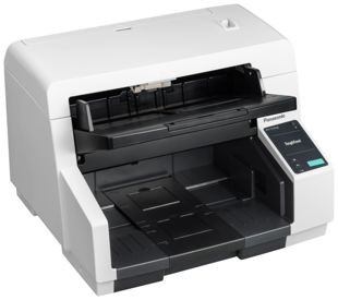 Panasonic KV-S5058 Production Scanner