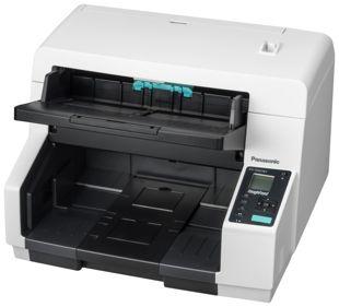 Panasonic KV-S5078Y Network Production Scanner