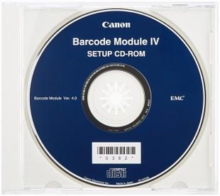 Canon Barcode Module 1D CD