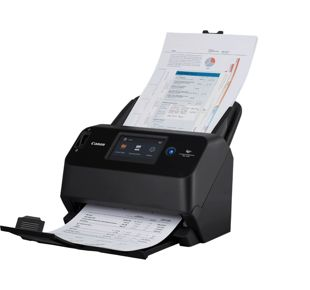 Canon DR-S130 A4 Network Scanner