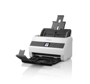 Epson Workforce DS-730N Network Scanner