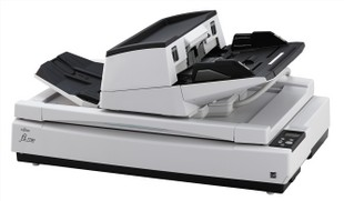 Fujitsu fi-7700S Scanner Image 1