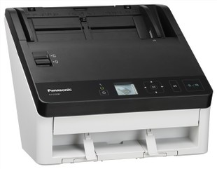 Panasonic KV-S1028-Y Image 1