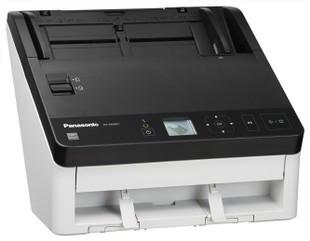 Panasonic KV-S1058Y Scanner Image 4
