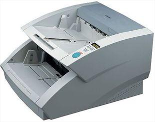 Refurbished Canon DR-6050C Production Scanner