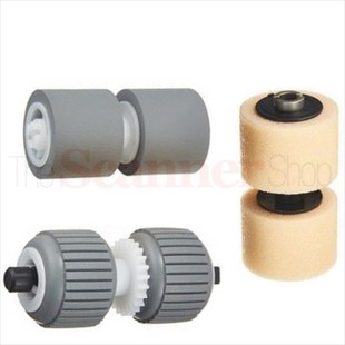 Roller Kit for Canon DR-6050C 7550C 9050C Scanners