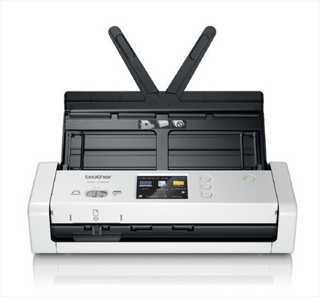 Network and WiFi Scanners | The Scanner Shop