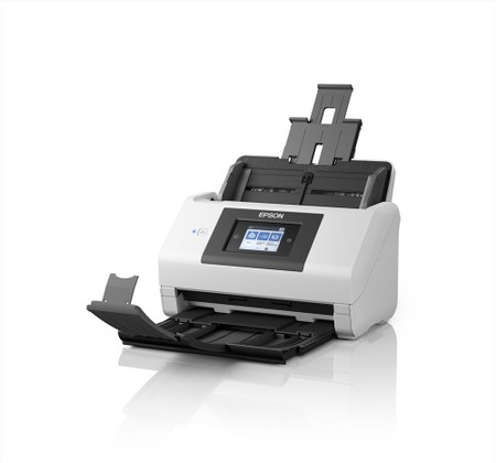Mac Compatible Document Scanners | The Scanner Shop